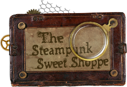 The Steampunk Sweet Shoppe